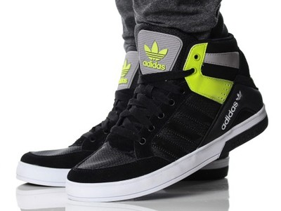 Buty męskie Adidas Hard Court Q34292 Różne rozm.