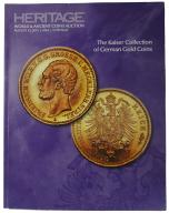 Heritage, aukcja 3041, Kaiser Collection - Niemcy