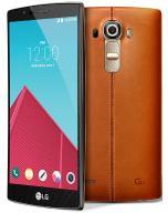 LG G4 H815 32GB BRĄZOWA SKÓRA Gw.Gratisy JAK NOWY!