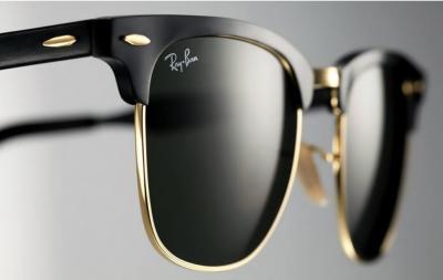 okulary ray ban clubmaster allegro