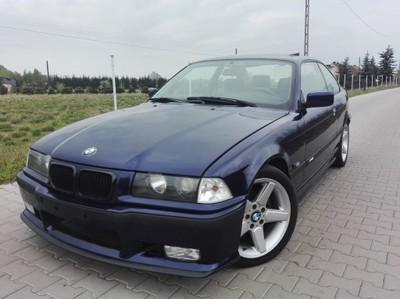 Bmw E36 320 Coupe M Pakiet Sprowadzony Oplacony 6833964625 Oficjalne Archiwum Allegro