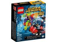 ŁÓDŹ - LEGO Super Heroes 76069 Mighty Micros: Bat