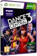 DANCE CENTRAL 3 X360 KINECT WAWA PL DUBBING gratis