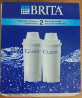 Filtr Brita Classic 2 szt.