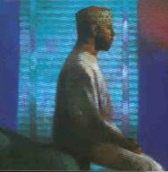 Leon PARKER - above & below 1994 _CD