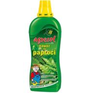 AGRECOL NAWÓZ DO PAPROCI 750 ml domowych zielonych