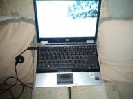 ELITEBOOK HP2530p 2 X 1,86 GHz 2,5 GBRAM WIFI BLUT
