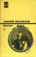 ANDRE MAUROIS - WOLTER
