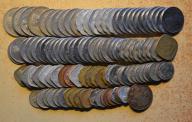 Indie - 105 monet mało powtórek - BCM
