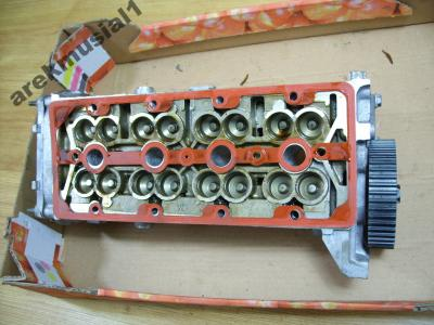 wałek wałki szklanki kpl Fiat Idea 06r 1.4 16V