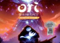 ORI AND BLIND FOREST: DEFINITIVE EDIT. Steam Klucz