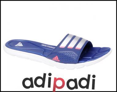Klapki Adidas Adipure 360 Slide W G96750 R.38 - 3914469606 ... 427199560a3