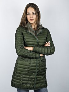 Parajumpers MARY JO białe