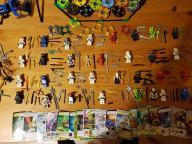 Ogromna Kolekcja LEGO NINJAGO + Nowy zestaw 70748