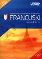 Francuski raz a dobrze. Intensywny kurs w 30 lekc.
