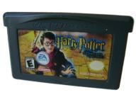 Harry Potter and The Secrets Chamber na GBA