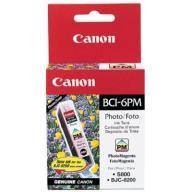 CANON Wkład z tuszem Foto Purpurowy BCI6PM