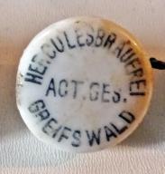 Porcelanka Greifswald