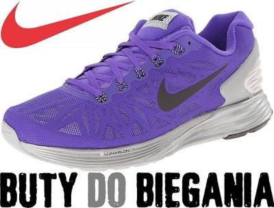 Buty damskie Nike LUNARGLIDE 6 FLASH, 38.5, 24.5cm