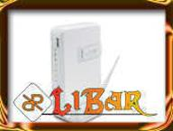 @SUPER@ PLANET WNRT-626 Wi-Fi Router 11n (1T/1R)