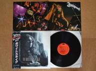 Whitesnake - The Best . - Japan LP,Obi