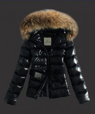 kurtka zimowa damska moncler