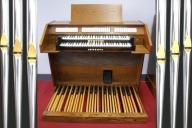JOHANNUS OPUS 225 organy kościelne raty