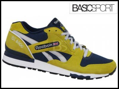 Reebok GL 6000 Athletic M45925 Classic Sport 41 47