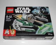 LEGO STAR WARS 75168 - Jedi Starfighter Yody