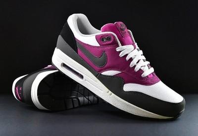 BUTY Nike AIR MAX 1 ESSENTIAL 537383 105 PRZECENA