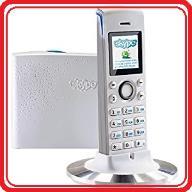 Telefon 2in1 DualPhone RTX 4088 Skype DECT,HD mowa