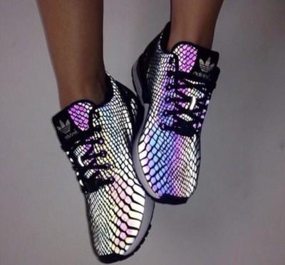 adidas zx flux xeno damskie