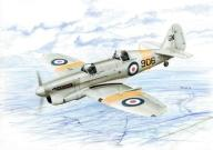 Special Hobby 72050 Fairey Firefly T.1/ T.2 1/72