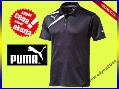 NOWA koszulka PUMA POLO SPIRIT r. 152