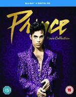 Prince - Movie Collection [Blu-ray] [Region Free]
