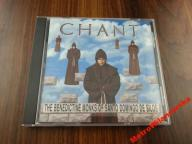CD - CHANT THE BENEDICTINE MONKS OF SANTO..(angel)