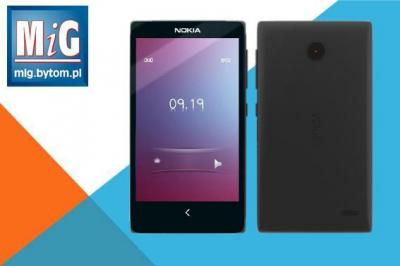 Telefon Nokia X Ds Nv Pl Black 4309253287 Oficjalne Archiwum Allegro