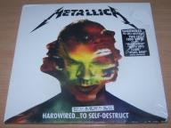 METALLICA - HARDWIRED...TO SELF DESTRUCT /2LP/