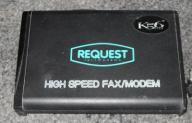 FAXMODEM REQUEST HIGH SPEED K56 FLEX