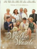 WIELKIE WESELE ________DVD