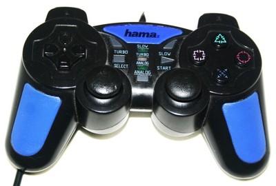 Joypad dla konsoli Playstation 2
