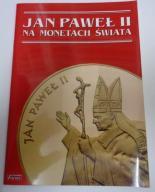 Katalog Monet JAN PAWEŁ II - FISCHER 2005 / Piorku