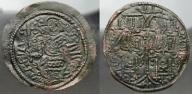 N32. WĘGRY, BELA III (1172-1196) DENAR