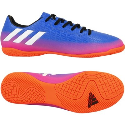 Buty halowe adidas Messi 16.4 IN M BA9027 42