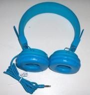 Słuchawki Neon Headphones