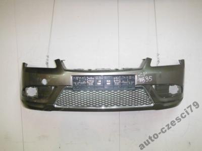 Ford Focus MK2 Cabrio zderzak przedni przod ZP1335