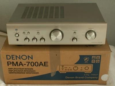 DENON PMA-700AE  (stan idealny)