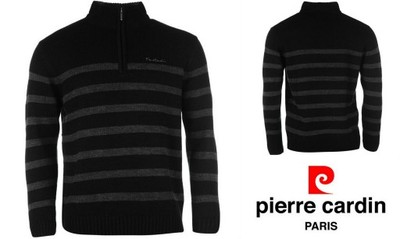 Sweter Męski Pierre Cardin rozmiary tu M