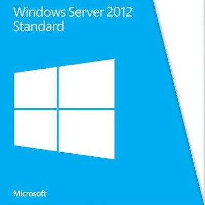 Windows Server 2012 R2 STD Standard P73-06165