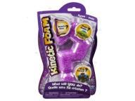 Kinetic Foam - pojedyncze opakowanie fioletowy *